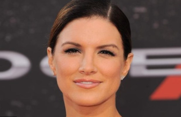 Gina Carano Weight Height And Age We Know It All