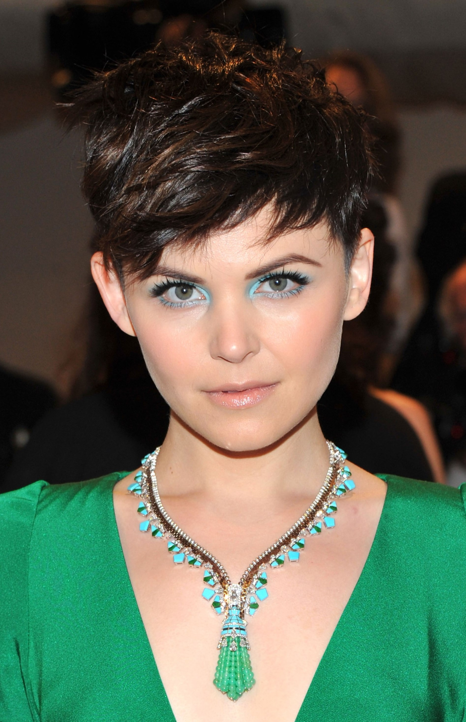 Ginnifer Goodwin weight, height and age. We know it all!