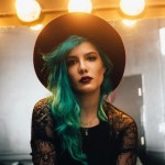 Halsey – Height, Weight, Age