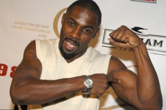 Idris Elba weight, height and age. We know it all!