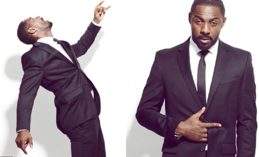 Idris Elba - Height, Weight, Age