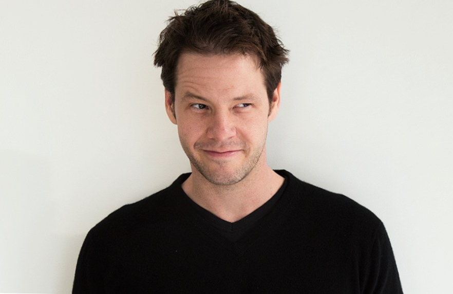 Ike Barinholtz - Height, Weight, Age