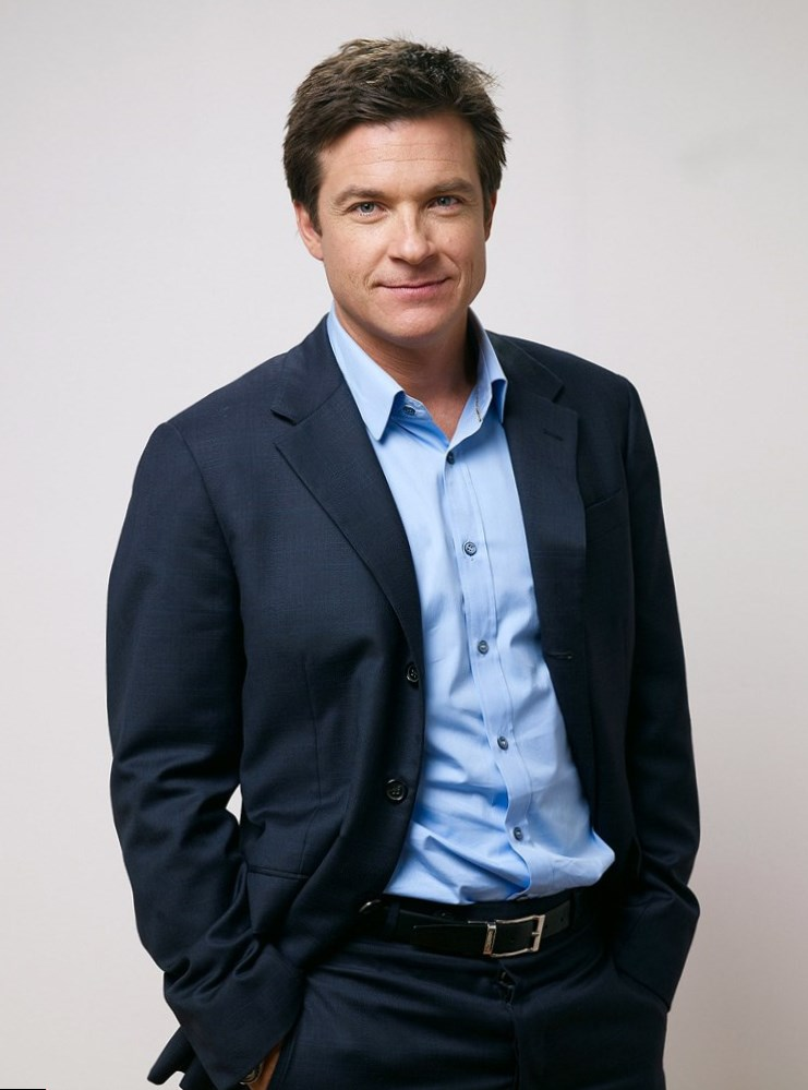 Jason Bateman Celebrates Two Emmy Nods With Wife At Ozark: Jason Bateman Weight, Height And Age. We Know It All