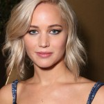 Jennifer Lawrence – Height, Weight, Age