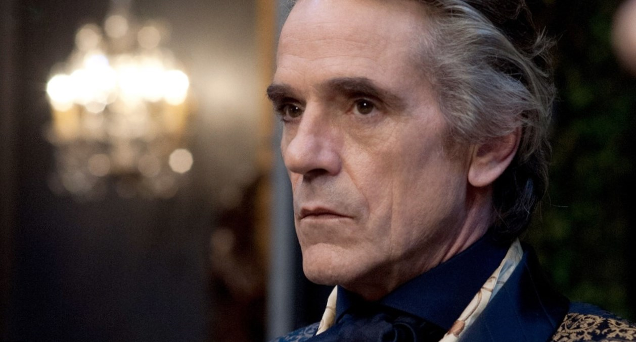 Jeremy Irons Height, Weight, Age