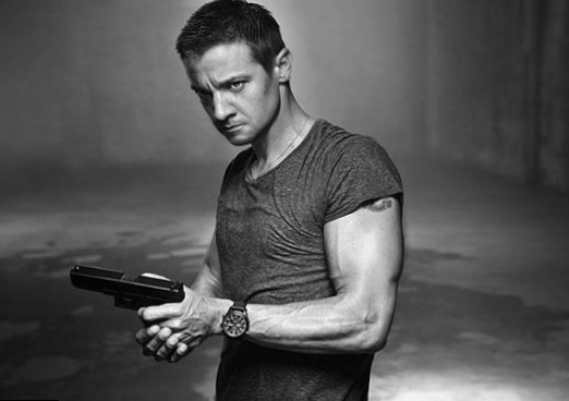 Jeremy Renner - Height, Weight, Age