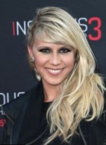 Jodie Sweetin Weight, Height, Age