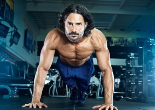 Joe Manganiello - Height, Weight, Age
