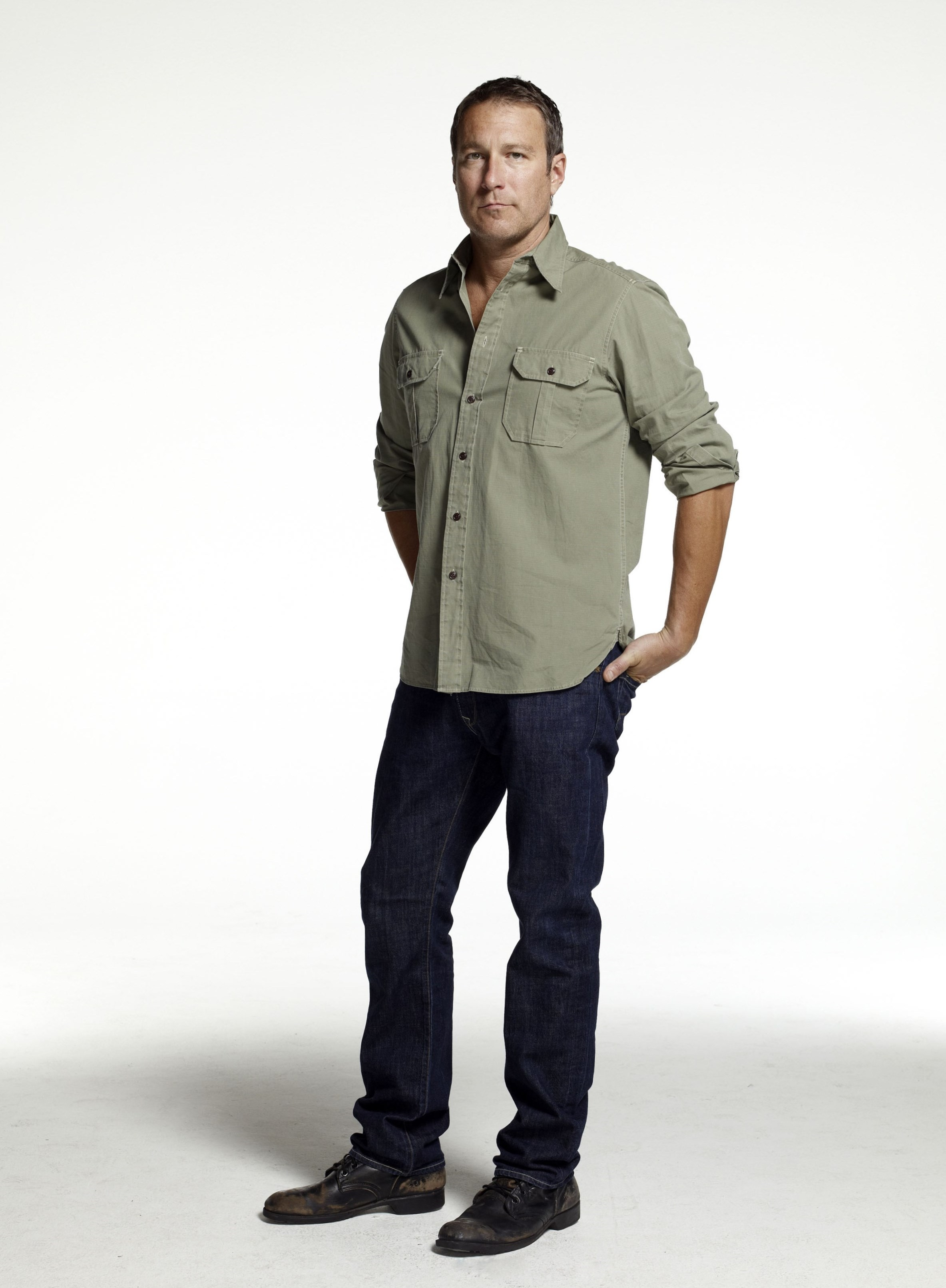John Corbett - Height, Weight, Age