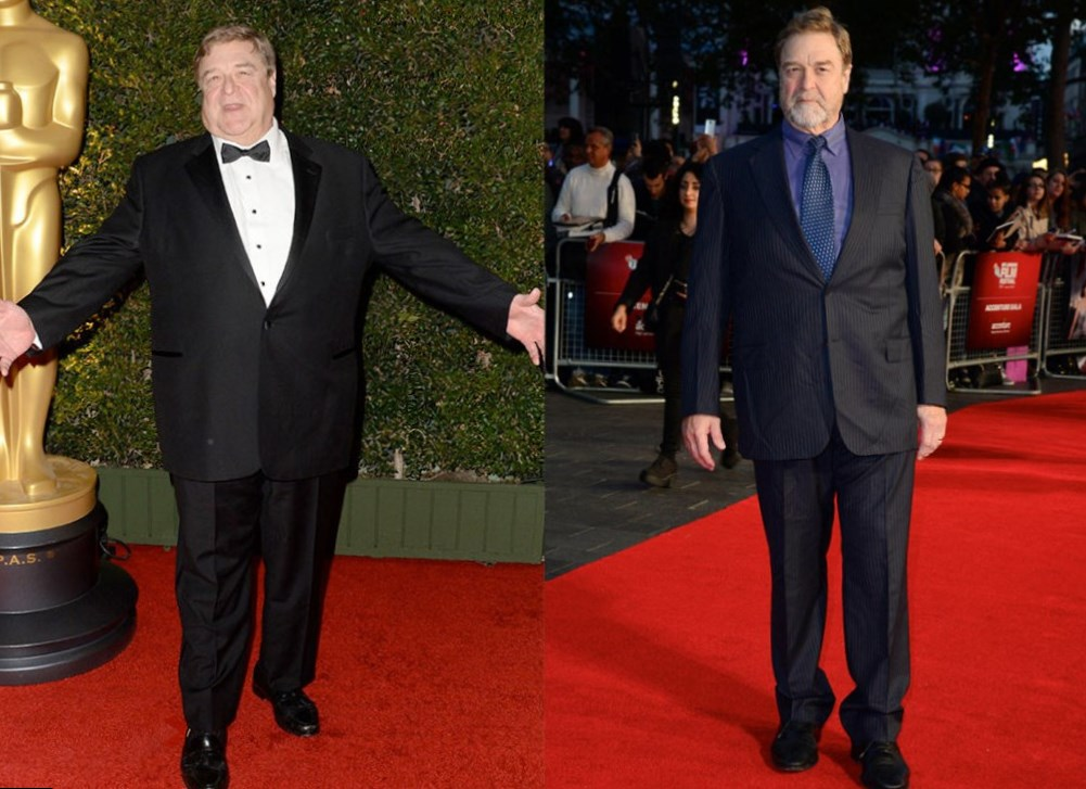 John Goodman - Height, Weight, Age