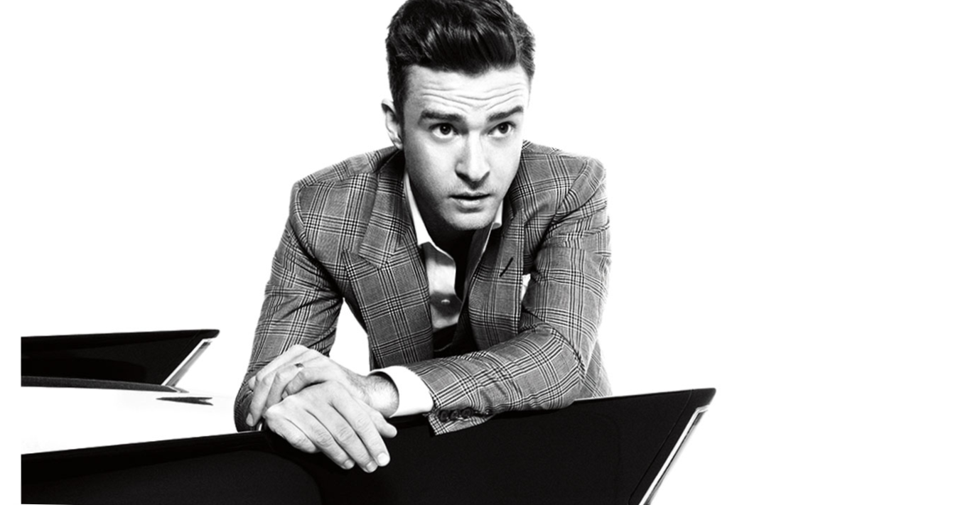 Justin Timberlake - Height, Weight, Age