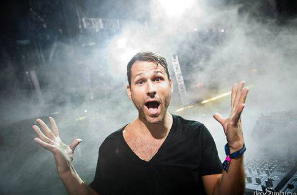 Kaskade Height, Weight, Age