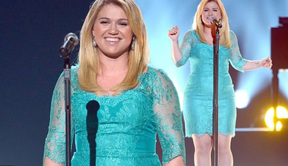 Kelly Clarkson Weight Height And Age We Know It All