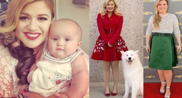 Kelly clarkson weight height and age we know it all for How many kids does kelly clarkson have