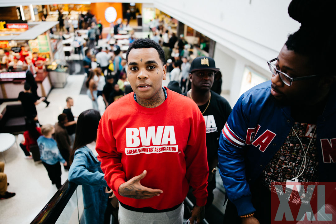 Kevin Gates - Height, Weight, Age