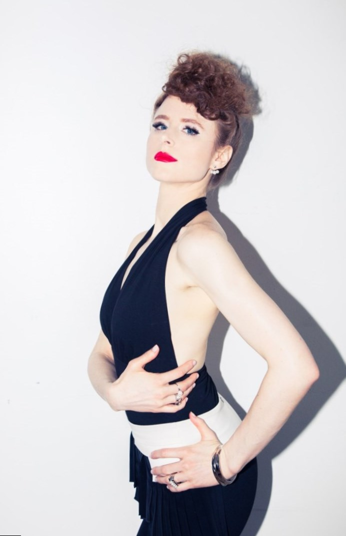 Kiesza - Height, Weight, Age