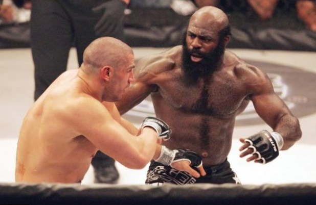 Kimbo Slice - Height, Weight, Age