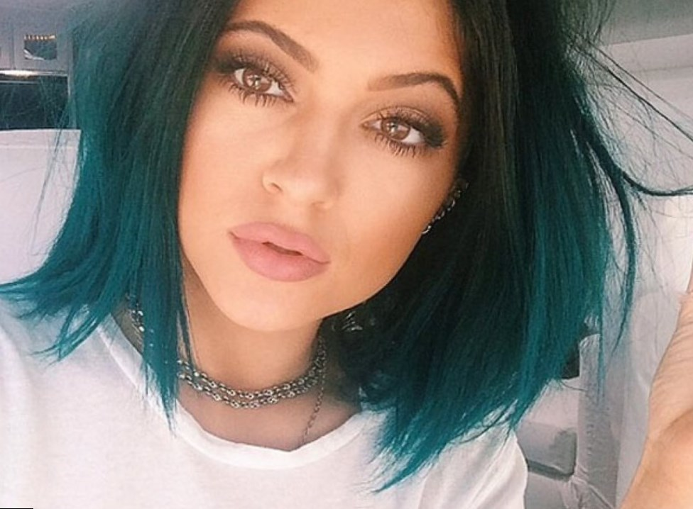 Kylie Jenner - Height Weight Age