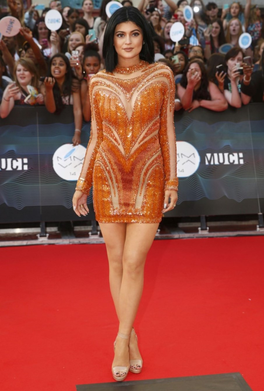 Kylie Jenner Weight Height And Age We Know It All