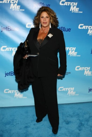 Lainie Kazan - Height, Weight, Age