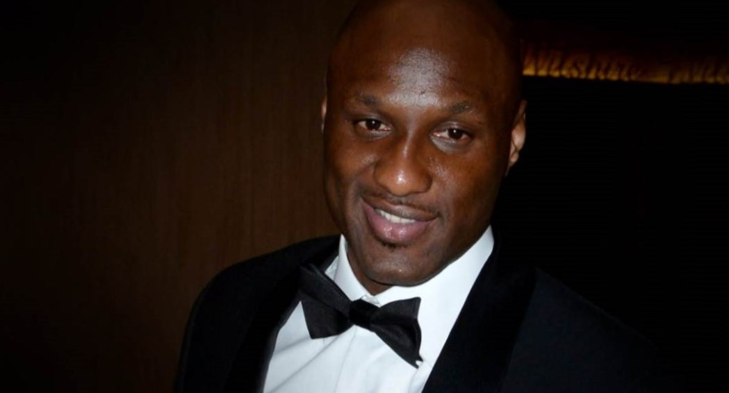 Lamar Odom - Height, Weight, Age