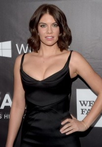 Lauren Cohan - Height, Weight, Age