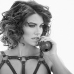 Lauren Cohan – Height, Weight, Age