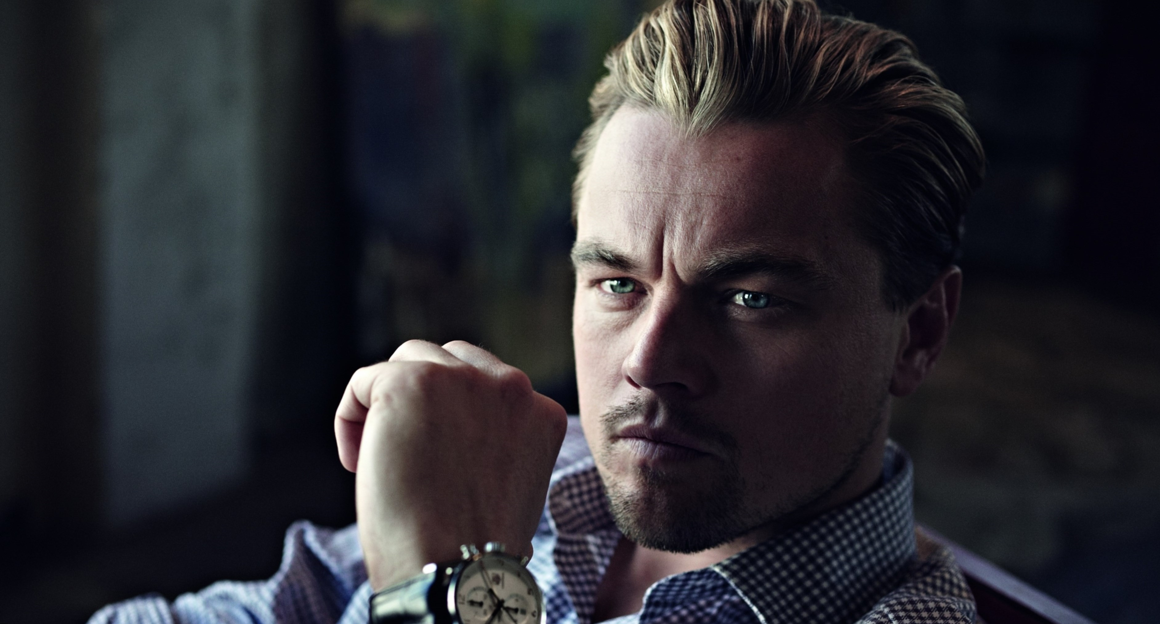 Leonardo DiCaprio - Height, Weight, Age