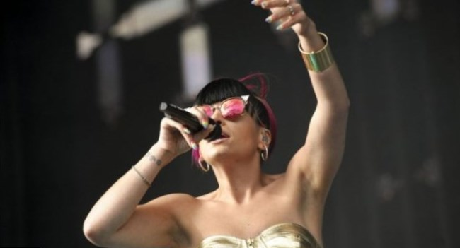 Lily Allen - Height, Weight, Age