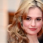 Lily James Height, Weight, Age