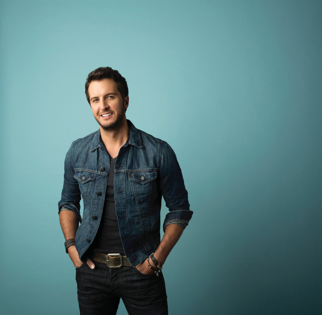 Luke Bryan - Height, Weight, Age