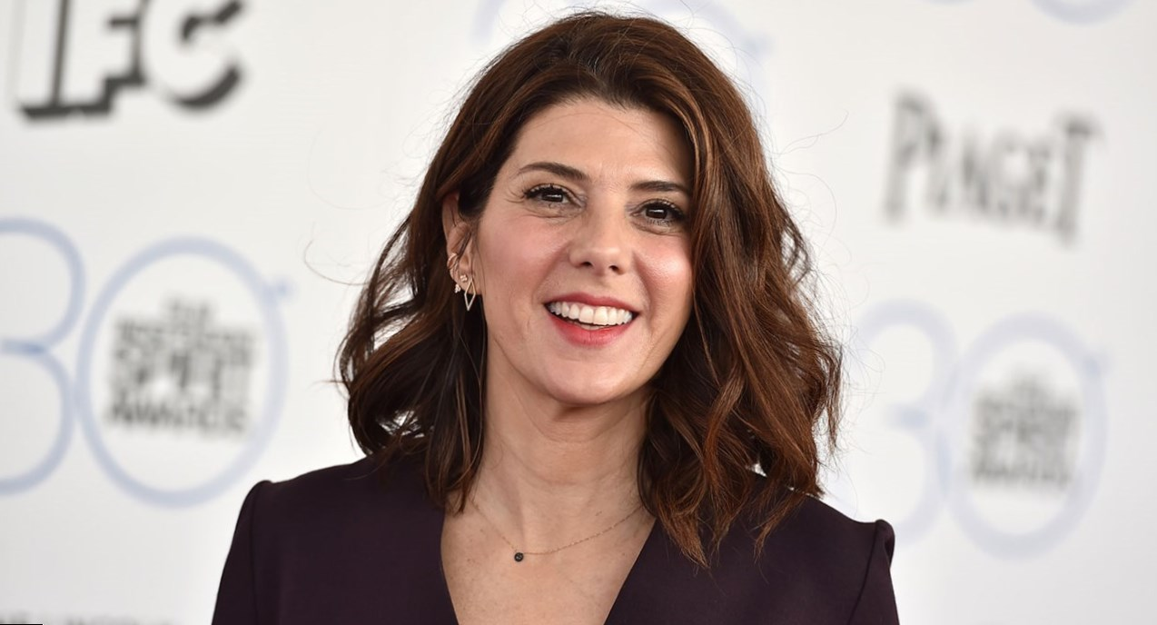 Marisa Tomei - Height, Weight, Age