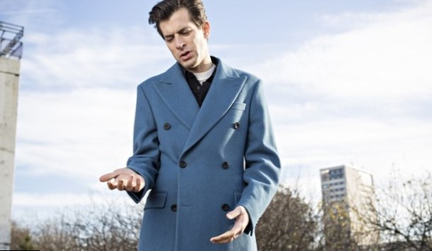 Mark Ronson Weight, Height, Age