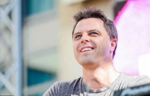 Markus Schulz - Height, Weight, Age