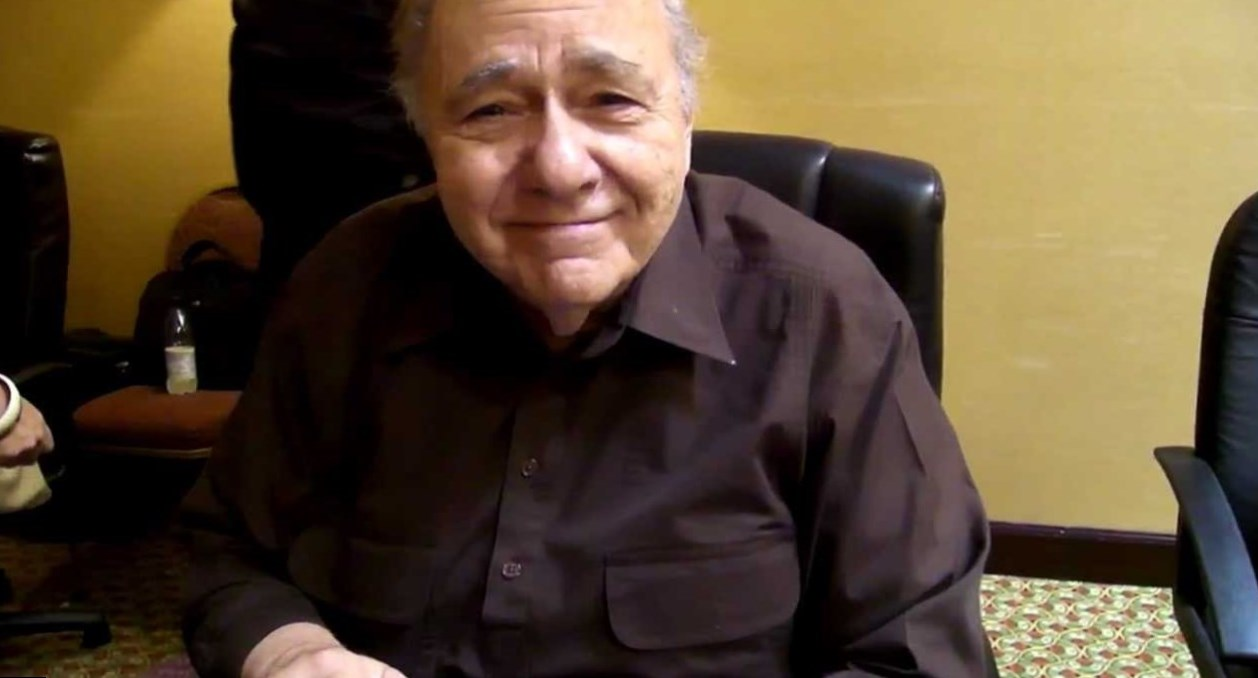 Michael Constantine - Height, Weight, Age