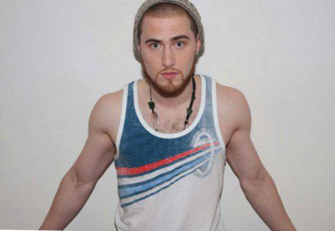 Mike Posner - Height, Weight, Age