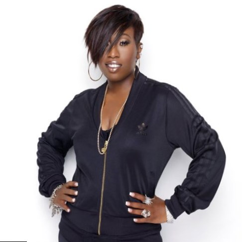 Missy Elliot - Height, Weight, Age