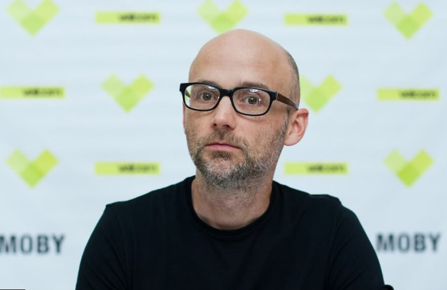 Moby (Richard Melville Hall) Height, Weight, Age