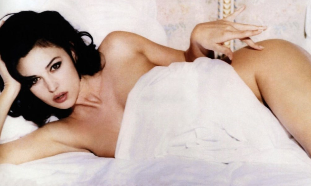 Monica Bellucci - Height, Weight, Age