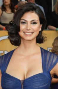 Morena Baccarin Weight, Height, Age