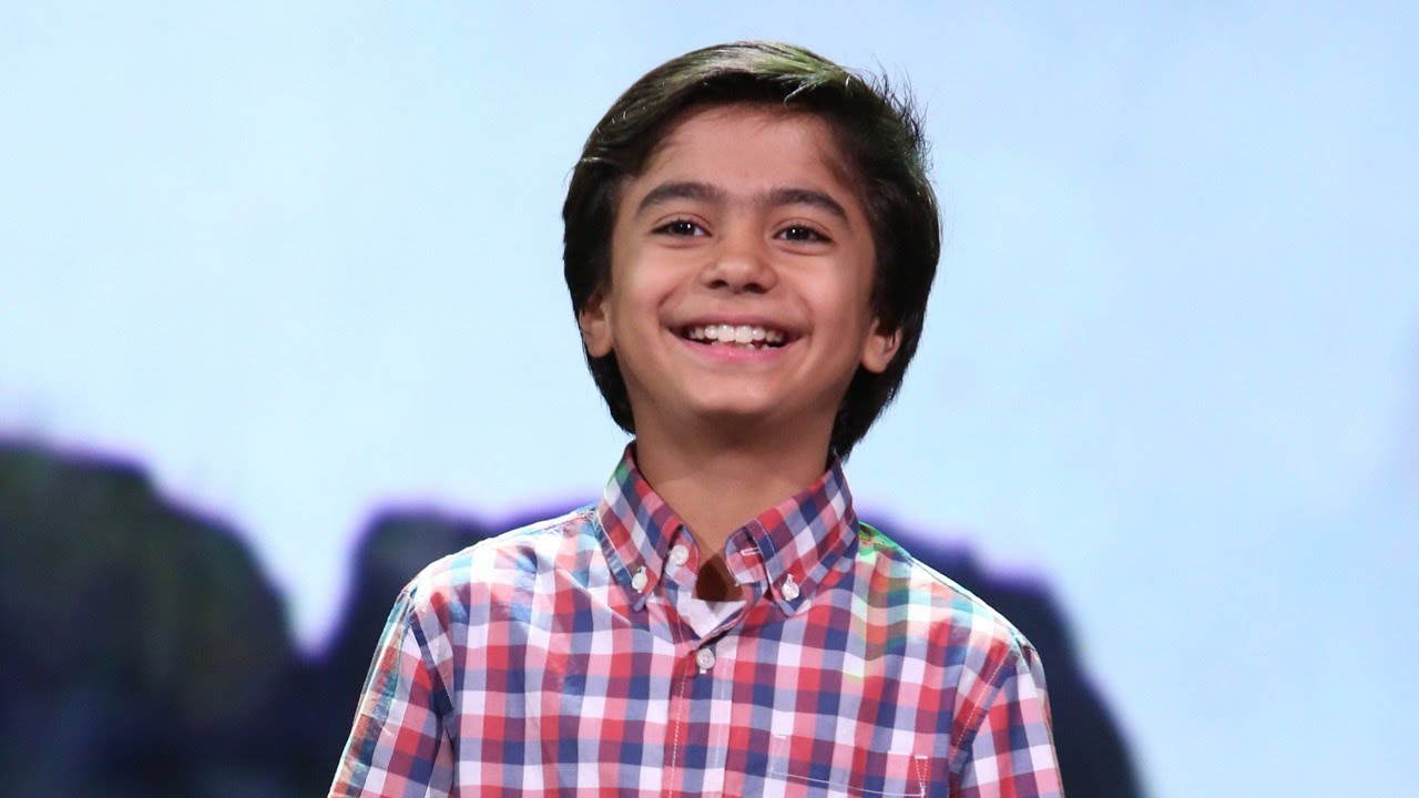 Neel Sethi Weight Height And Age We Know It All