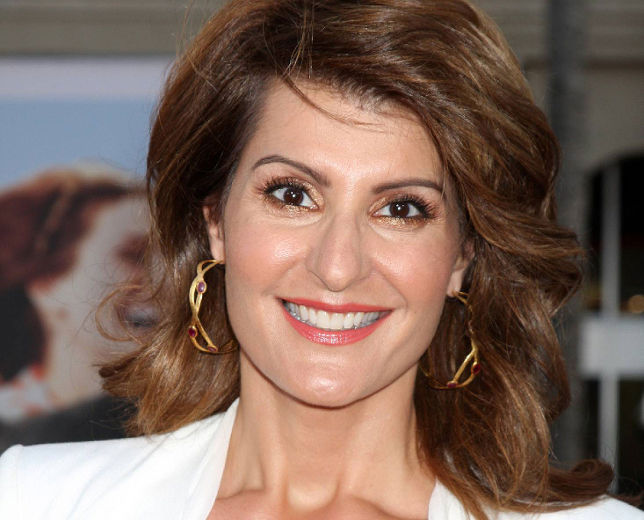Nia Vardalos - Height, Weight, Age