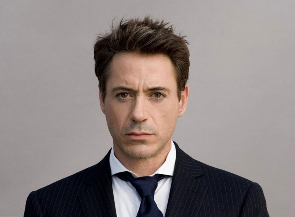 Robert Downey Jr. - Height, Weight, Age