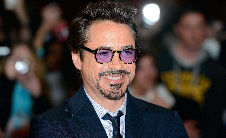 Robert Downey Jr. - Height, Weight, Age