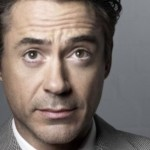 Robert Downey Jr. Measurements, Eye, Hair color