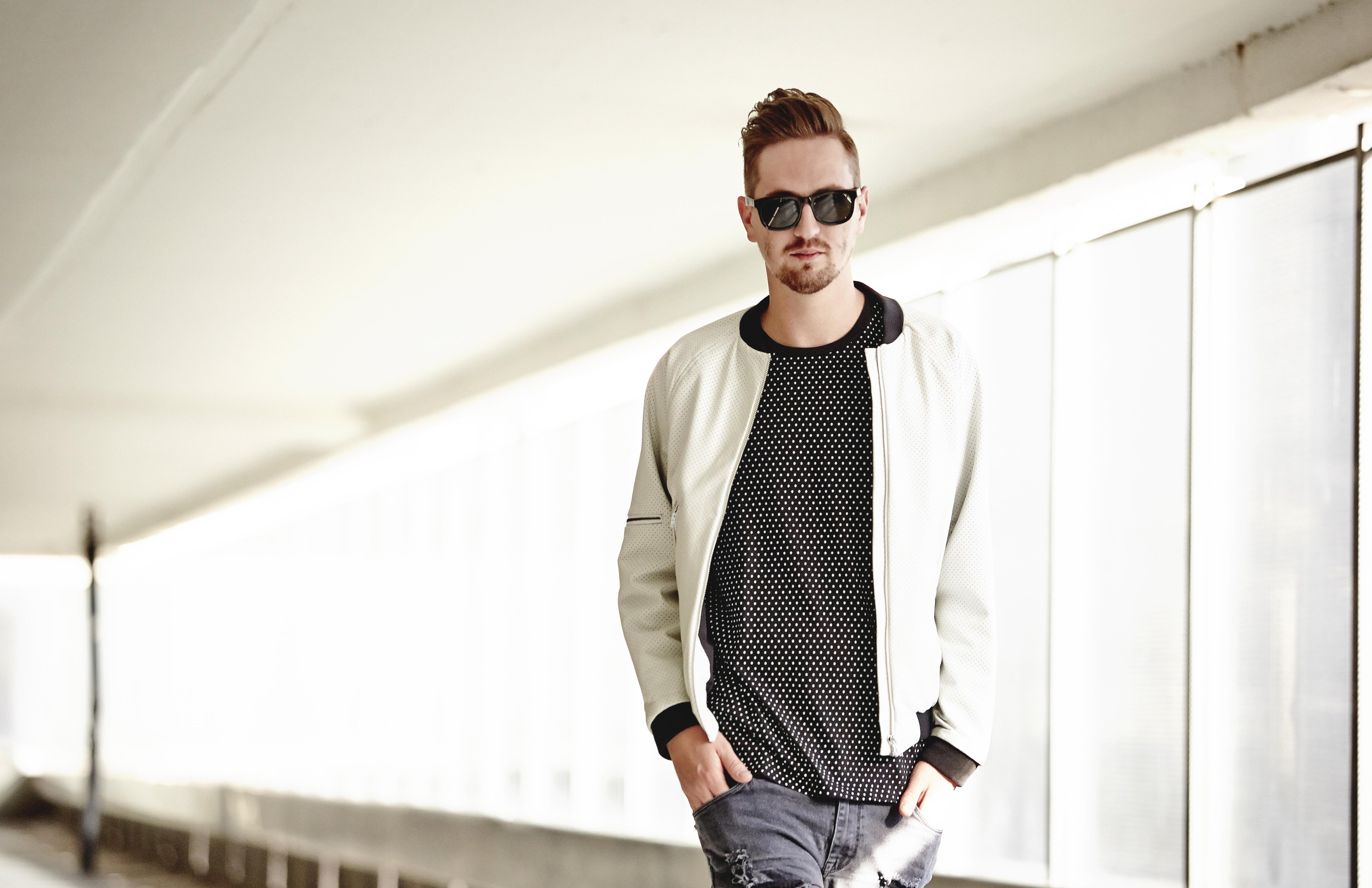 Robin Schulz - Height, Weight, Age