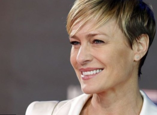 Robin Wright - Height, Weight, Age