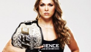 Ronda Rousey - Height, Weight, Age