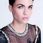 Ruby Rose – Celebrity Style