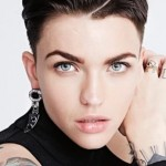 Ruby Rose – Top Twenty Celebrity Facts